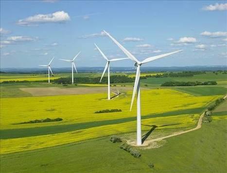 Bourgogne - Franche-Comté : Un collectif régional anti-éoliennes vient de naître | Revue de presse du CAUE de la Nièvre | Scoop.it