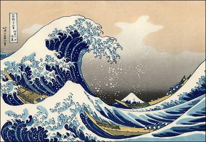 A Brief History of Japanese Art Prints (also known as Ukiyo-e)   Year 7-8 Arts: Visual arts - Japanese woodblock prints   Scoop.it