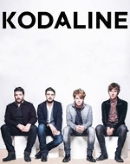 Kodaline - BestofTicket | BestofTicket - News Concerts, Spectacles... | Scoop.it