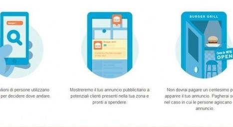 Foursquare Ads: promuovi le tue offerte con la geolocalizzazione   Turismo&Territori in Rete   Scoop.it