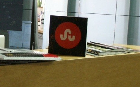 StumbleUpon Hits 25 Million Users -- And is Gaining 1 Million a Month | Surviving Social Chaos | Scoop.it