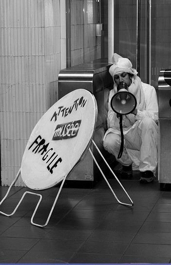 FrAcTiOn ImPrOmPtUe...ImPrO UrBaInE... | DESARTSONNANTS - CRÉATION SONORE ET ENVIRONNEMENT - ENVIRONMENTAL SOUND ART - PAYSAGES ET ECOLOGIE SONORE | Scoop.it