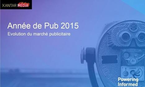 Lidl entre dans le top 5 des annonceurs en France en 2015 selon Kantar Media | Offremedia | Marketing | Scoop.it