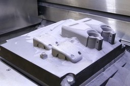 Massive Japanese 3D Printing Alliance Looks for Manufacturing Success - 3DPrint.com | Eye on clever IT things | Scoop.it