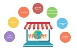 Dokan Multivendor WordPress Plugin Review Build WordPress Marketplace Using Dokan | Multi Vendor Shopping Cart | Scoop.it