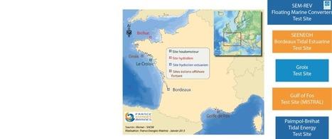France Energies Marines | EMR sites web | Scoop.it