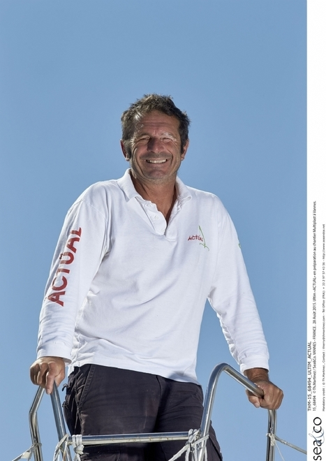 4 méthodes de management du skipper Yves Le Blevec | Du manager au leader | Scoop.it