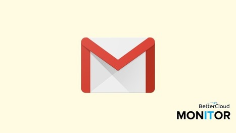 How to Change the Text Density and Spacing in Gmail - BetterCloud Monitor   Techy Tips   Scoop.it