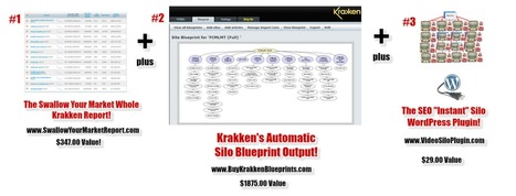 Webinar Replay: Krakken Automatic Silo System | Network Empire | Dopamine Secrets and Other Neuromarketing Conspiracies | Scoop.it