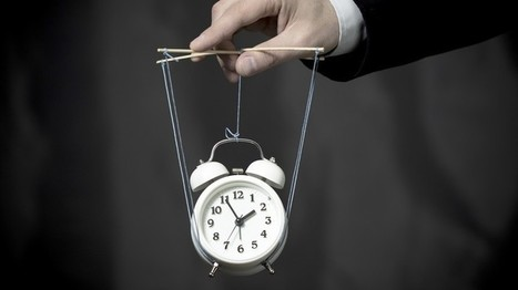 Goal Setting for Entrepreneurs: Time Management for Startups | itsyourbiz | Scoop.it