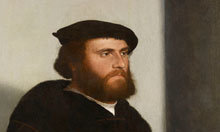 X-rays reveal true identity of subject in Holbein portrait | The History of Art | Scoop.it