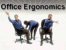 Office Ergonomics – Jan '14 | Top of the List | Blog/News | Office Ergonomics | Scoop.it