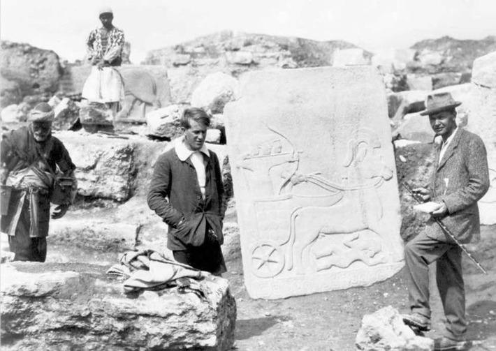 The British roots of the Monuments Men | The Art Newspaper | À la une | Scoop.it