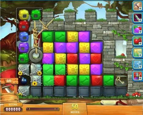 Pet Rescue Cheats, Game Walkthrough | Pet Rescue Saga Game Strategies | GamerU - Tips And Tricks | Scoop.it
