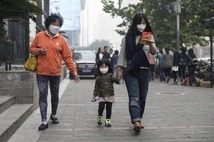 China's Xi says he checks pollution first thing every day | Sustain Our Earth | Scoop.it