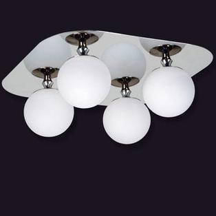 Plafón Relleu Cuatro Luces - Casas de iluminación líderes y articulos de decoración   Iluminación interiores   Scoop.it