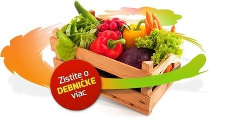 Debničky - čerstvá zelenina a ovocie od poctivých farmárov | Debničkový predaj | Scoop.it