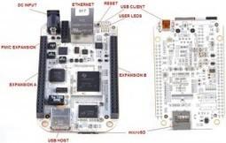 Arduino vs. Raspberry Pi vs. CubieBoard vs. Gooseberry vs. APC Rock vs. OLinuXino vs. Hackberry A10 - Domotique34 | Soho et e-House : Vie numérique familiale | Scoop.it