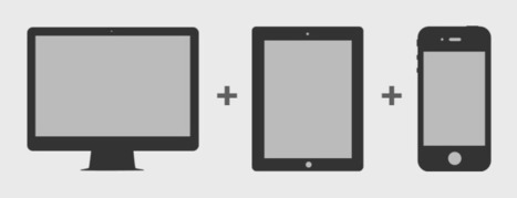 Responsive HTML5/CSS3 template | Coding (HTML5, CSS3, Javascript, jQuery ...) | Scoop.it