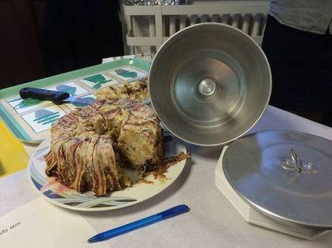 Timeline Photos - Les amis de la fête de la gastronomie   Facebook   Fête de la Gastronomie 23 au 25 sept. 2016   Scoop.it