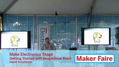 Getting Started with BeagleBone Black | Raspberry Pi | Scoop.it