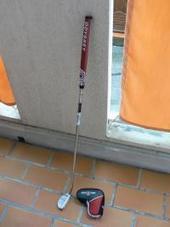Putter ODYSSEY White Hot XG #9   www.Troc-Golf.fr   Troc Golf - Annonces matériel neuf et occasion de golf   Scoop.it
