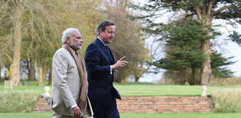 What #Brexit Would Mean For Relations Between India And The UK | Where Everything Else Goes | Scoop.it