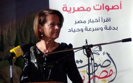 Empowering women challenges poverty - CEO of Thomson Reuters Foundation | Égypt-actus | Scoop.it