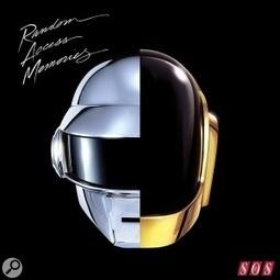 Daft Punk | Daft Punk's RAM Mixing and Engineering | Scoop.it