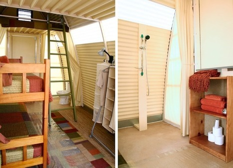 Tiny Abod Shelters Can Provide a Humane Home in Just One Day - Industry Tap | Vous avez dit Innovation ? | Scoop.it