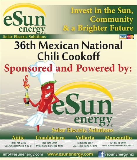 36th Annual Chili Cook-Off   1 Stop Energy Shop   Scoop.it