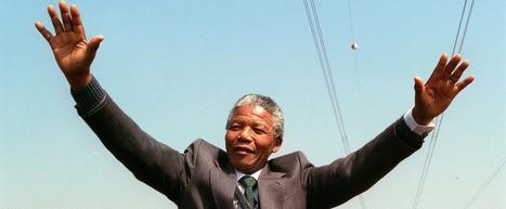 Nelson Mandela, 1918-2013 | Nelson Mandela 1918 - 2013 | Scoop.it