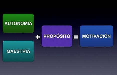 La gamificación: mecánicas y dinámicas para mejorar la motivación en el proceso de aprendizaje [MoodleMoot. Bogotá 2013] | Gamificación | Scoop.it