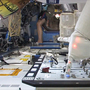 DVICE: Watch this robot prepare to take over a space station from humans | The Robot Times | Scoop.it