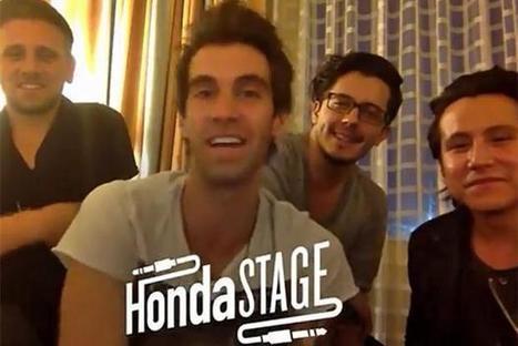Honda's $50m YouTube music investment falls on deaf ears | Online Video & WebTv Business | Scoop.it