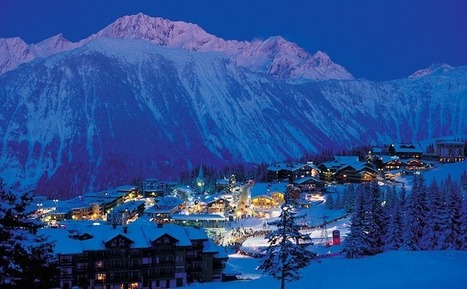 Powdered Pistes & Stunning Scenery: 10 Elite Ski Resorts of Europe - Luxuria Lifestyle United Kingdom | Luxury Travel | Scoop.it