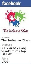 The Inclusive Class: Top 10 Blogs About Inclusive Education | special education | Scoop.it