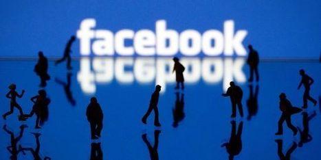 Données personnelles: le virulent réquisitoire de la CNIL contre Facebook | Actualité Social Media : blogs & réseaux sociaux | Scoop.it