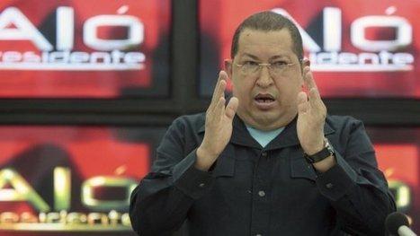 (VIDEO) ¡Míralo antes de que lo quiten!: Escandaloso video que muestra el derroche del chavismo en USA | AVANZADA PROGRESISTA NAGUANAGUA | Scoop.it