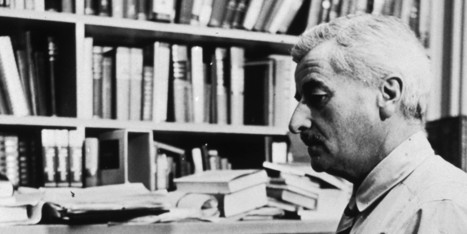 The Best Writing Tips From William Faulkner | Creative Productivity | Scoop.it