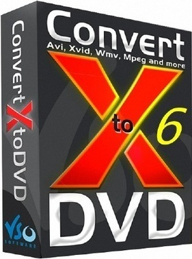 VSO ConvertXtoDVD 6.0 Crack & Serial Number Free Download | Softwares | Scoop.it