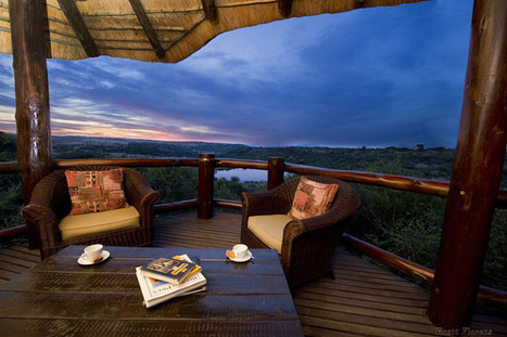 On The Map - Holiday Destinations in South Africa - | Accommodation in South Africa | Scoop.it