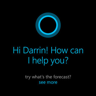 Microsoft's Answer to Siri - MIT Technology Review | Technology | Scoop.it