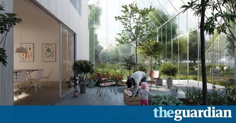 How eco-friendly communes could change the future of housing | Peer2Politics | Scoop.it