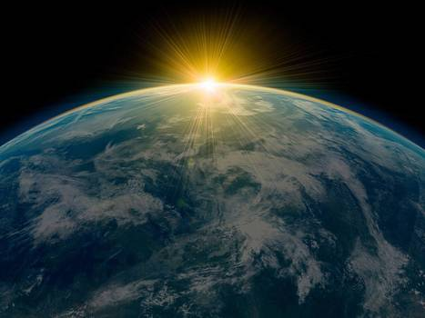 One in four Americans 'don't know the Earth orbits the Sun' and only half believe in evolution   Science & The News   Scoop.it