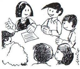¡Pon en marcha la creatividad en tu aula! – innovaespacios | Educacion, ecologia y TIC | Scoop.it