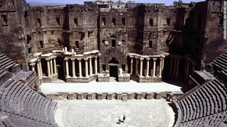 The greatest buildings you'll never see: 19 priceless monuments lost in conflict - CNN.com   AP World History   Scoop.it