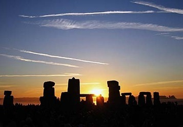 Moving on from Stonehenge: Researchers make the case for archaeoastronomy - Culture24 | Archaeology News | Scoop.it