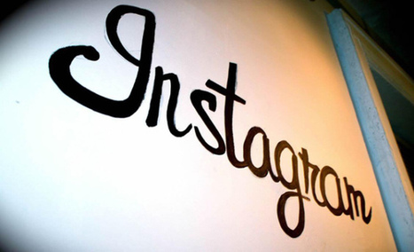 Svelati i primi esempi di post sponsorizzati su Instagram   Turismo&Territori in Rete   Scoop.it