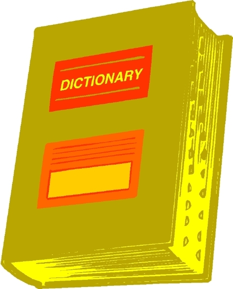 Dictionary.com: Free Online Dictionary | Homework Helpers | Scoop.it